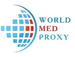 WorldMedProxy ընկերություն